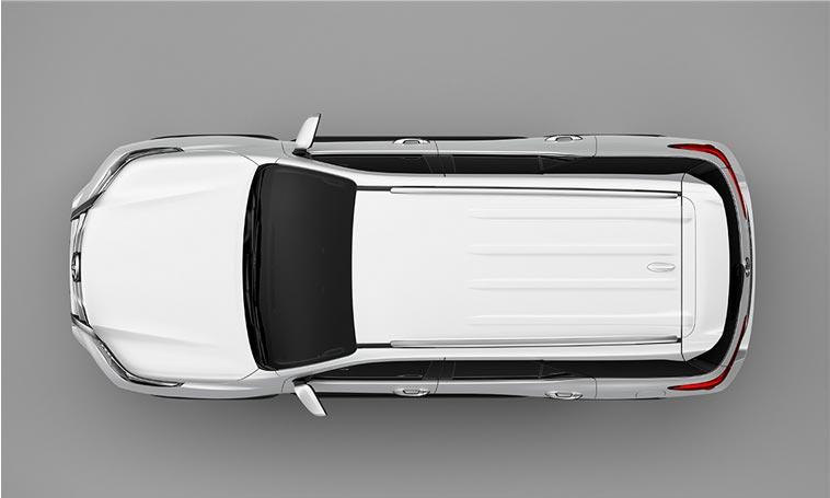 Đánh giá xe - [ eMAGAZINE ] Fortuner 2017: Sự trở lại của một huyền thoại (Hình 29).